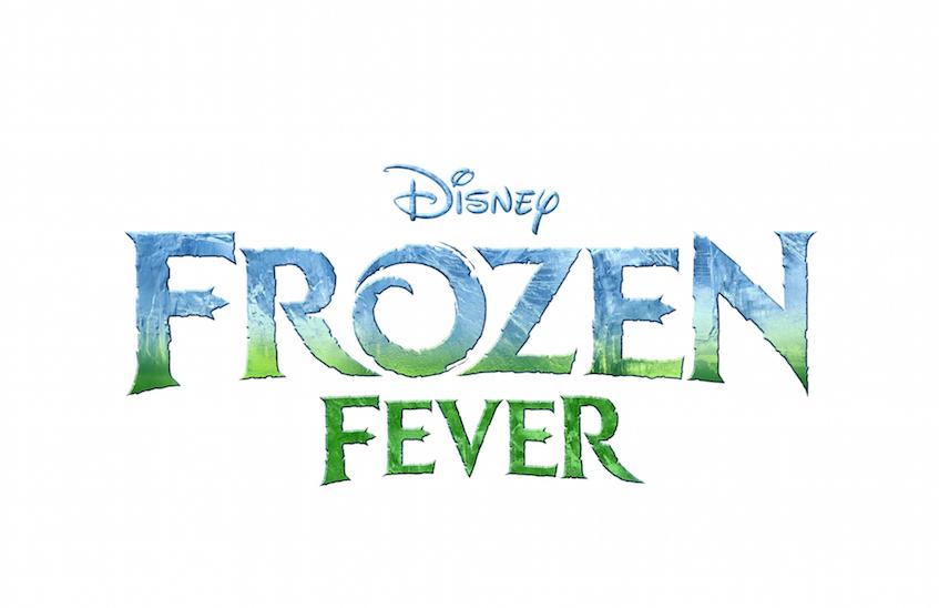 Frozen vuelve en 2015