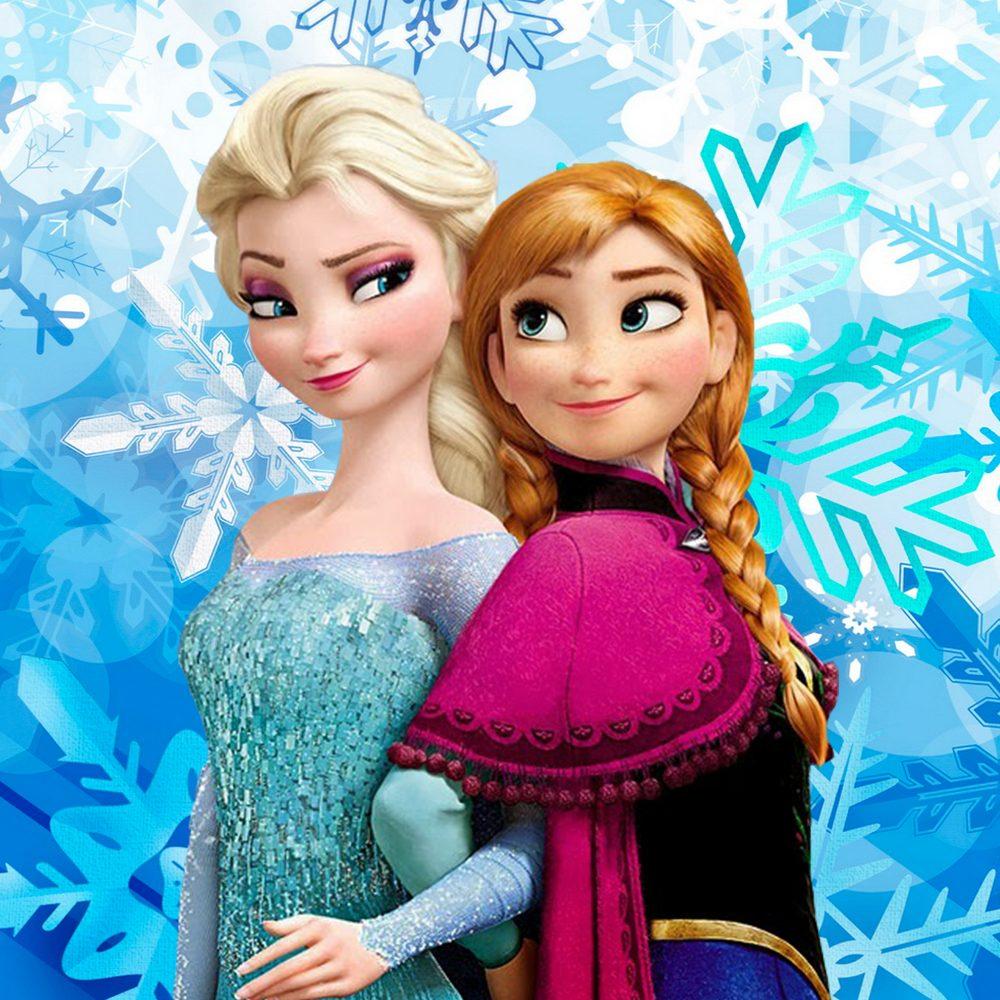 Supermoments Frozen Exitazo De Disney