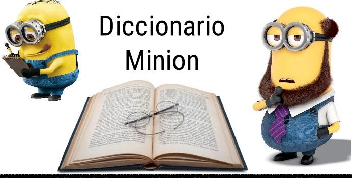 Idioma de los Minions