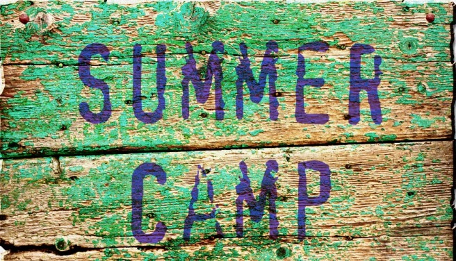 Dudas sobre los campamentos de verano