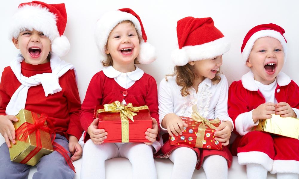 ¿A qué os huele la Navidad?