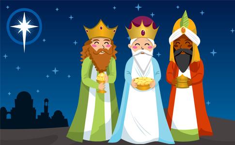Recomendaciones para los regalos de los Reyes Magos