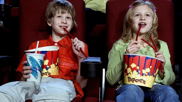 Tino va al cine