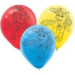 globos patrulla 2