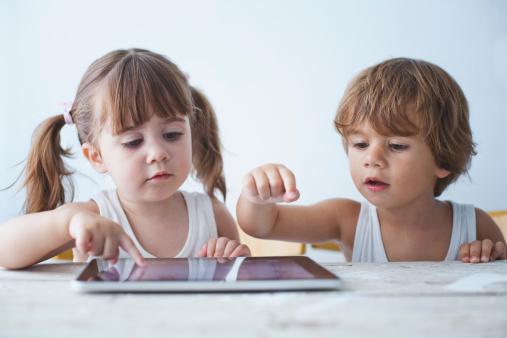 Niños y tecnologías