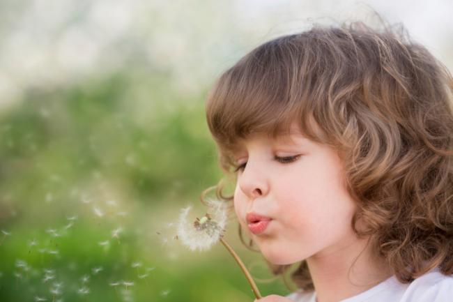 Alergias infantiles: consejos y recomendaciones