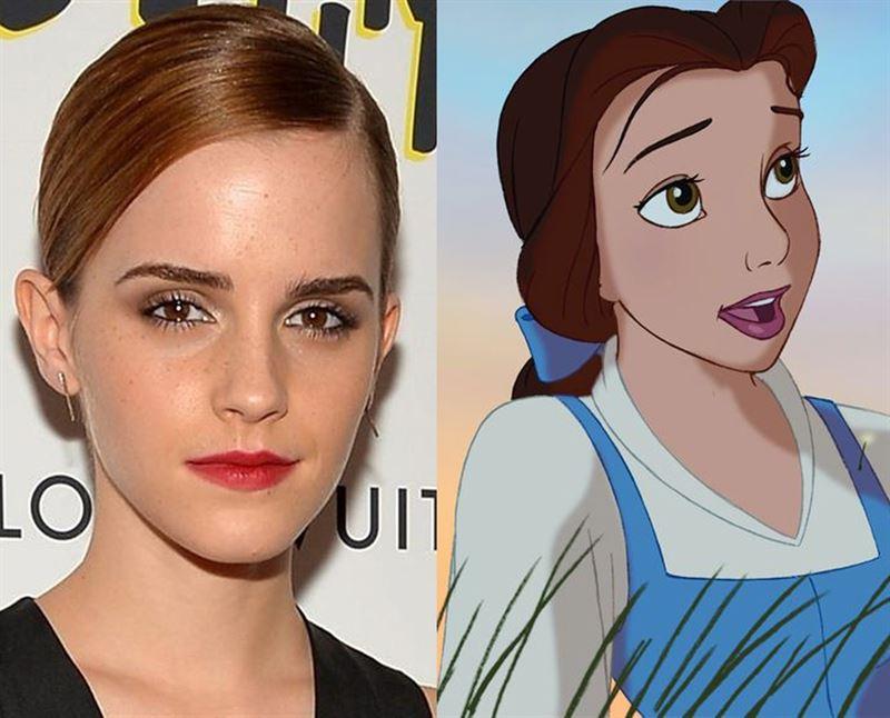Disney estrena el teaser tráiler de La Bella y la Bestia