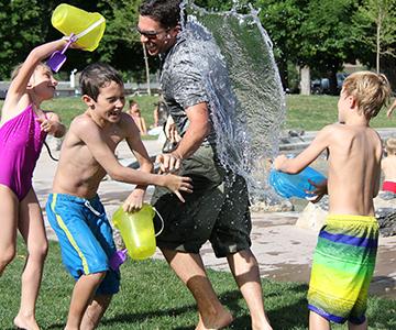 ¿Qué hacer con tus hijos el fin de semana?