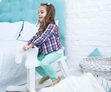 10 Ideas para decorar la habitación de tu peque
