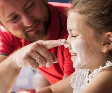 5 Blogs de Recetas muy dulces para hacer con niños