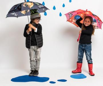 5 maneras divertidas de combatir el frío con niños